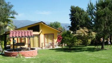 Cabañas Villa Hermosa